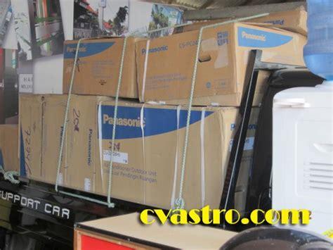 Ac Panasonic Bali pengadaan instalasi pemasangan ac panasonic