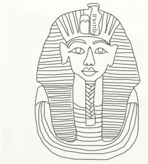 coloring pages king tut free coloring pages of of king tut