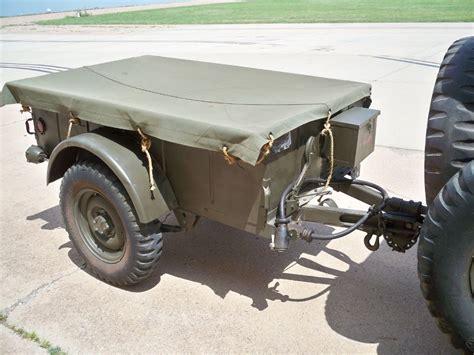 jeep trailer for sale m100 trailer for sale texas autos post