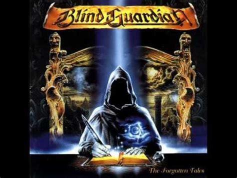 Blind Guardian Acoustic bright acoustic version blind guardian