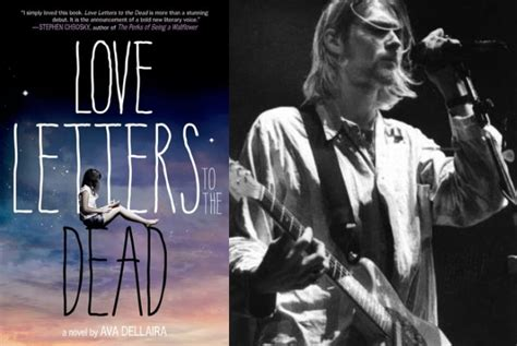 Letters To The Dead Letters To The Dead Giveaway