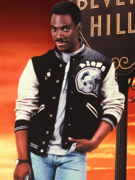 Beverly Cop 02 Size M beverly cop axel foley jacket beverly cop jacket