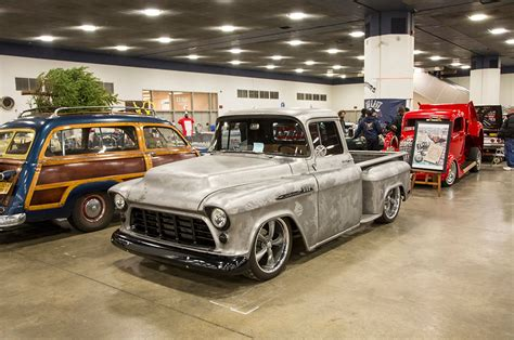 truck detroit 2016 detroit autorama all chevy truck photo gallery