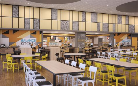 Cafeteria Archives General Contractor Design Build