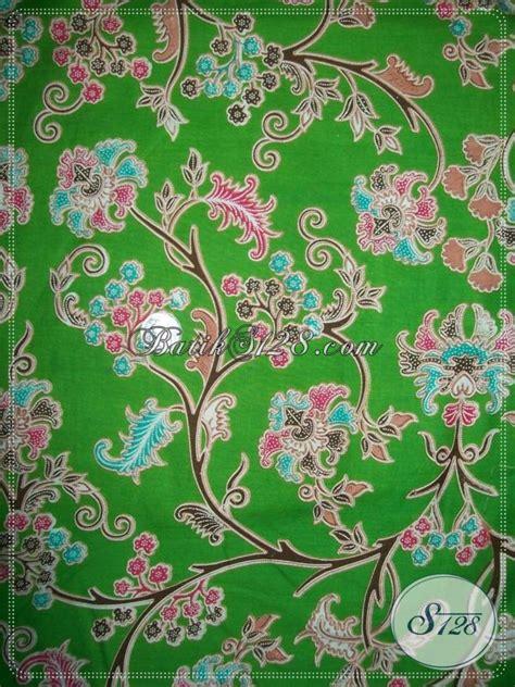 Kain Untuk Seragam kain batik motif batik bahan batik untuk seragam baju wanita trendy k1033p toko batik