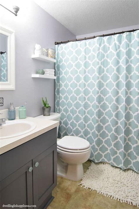 light bright guest bathroom reveal bathroom ideas