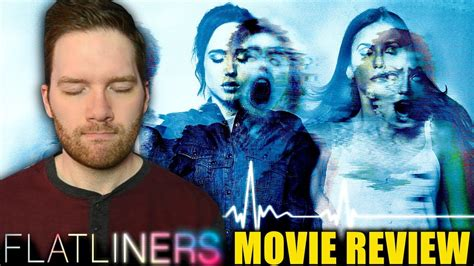what is the film flatliners about flatliners movie review youtube