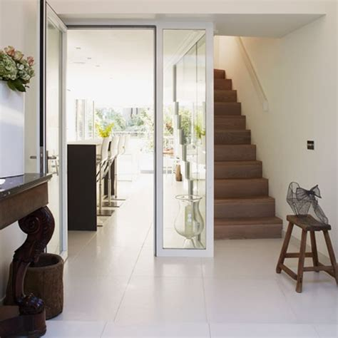 Victorian Homes Decorating Ideas by Entrance Hall Step Inside A Canalside London Home