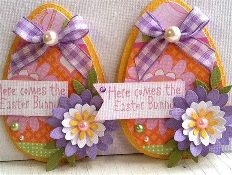 Pretty Scrapbooking Embellishments For Easter by 440 Best Easter Scrapbooking Images On Autism