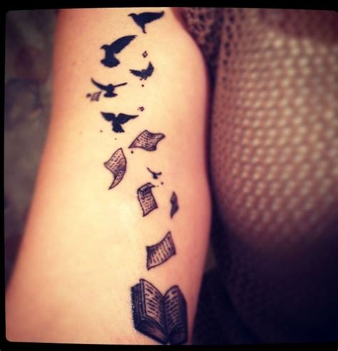 knowledge tattoo designs 24 best images about tattoos lut on open book