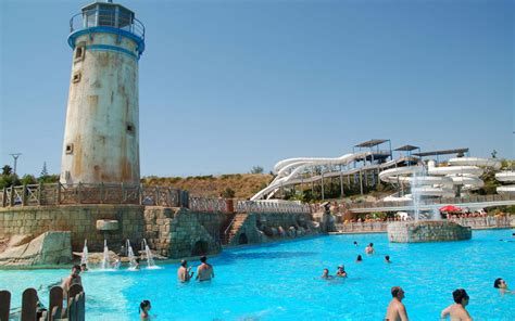 20 Square Metres aqua natura benidorm spotlight theme parks