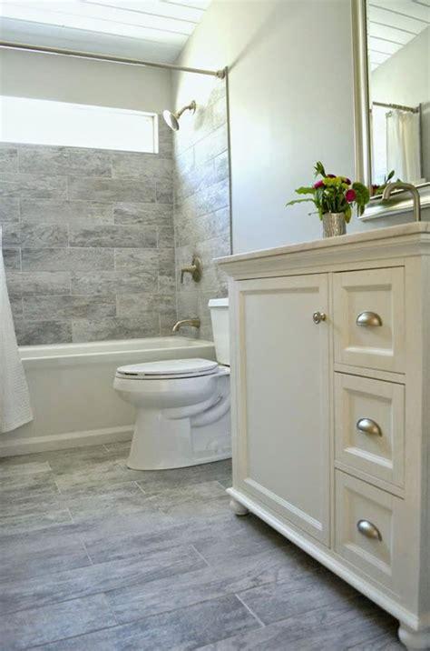 grey bathroom floor 38 gray bathroom floor tile ideas and pictures