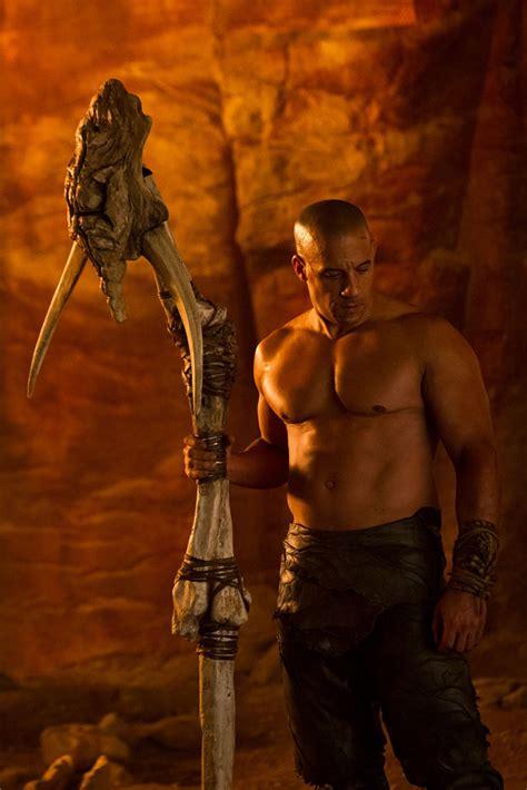 Dvd Original Sale Riddick riddick picture 14