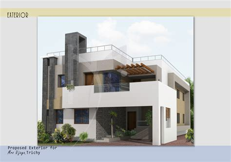 home parapet wall designs gallery of narrow skillion roof
