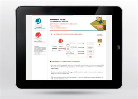 Cabinet Consulting by Conception Site O3 Consulting Cabinet Conseil