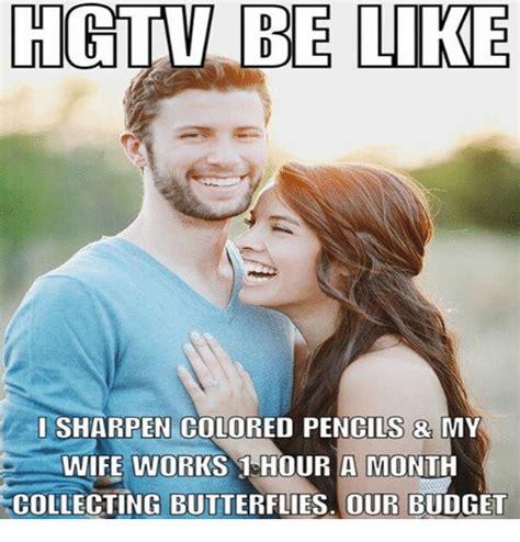 Hgtv Memes - 25 best memes about month month memes