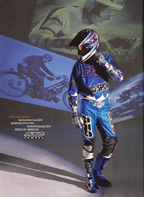 axo motocross gear axo motocross gear throwback ads 80s 90s paperblog