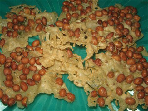 Cetakan Bakwan Peyek Goreng Isi 3 rempeyek kacang renyah ala resep mbak asri