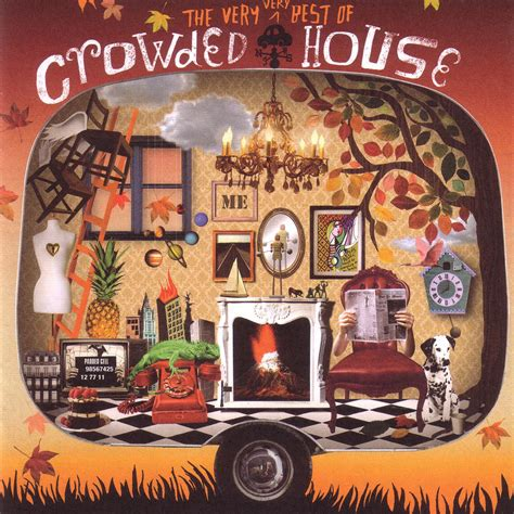 house albums the best of crowded house by crowded house