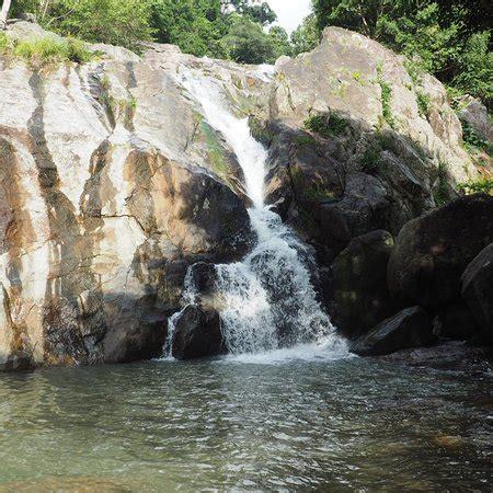 hin lad waterfall ko samui