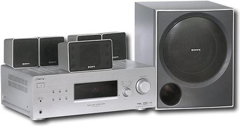 sony   channel home theater system ht ddw  buy