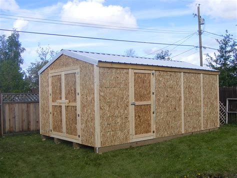 Price Of Storage Sheds by Storage Sheds Garages Prices Northern Storage Sheds