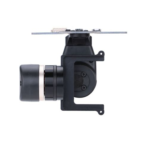 Gimbal Drone feiyu drone gimbal fy mini 2d 2 axis gimbal for aircraft helicopters drone gopro 3 4