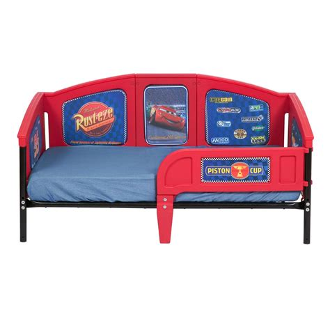 Toddler Beds At Kmart by Delta Children Cars 3 In 1 Toddler Bed