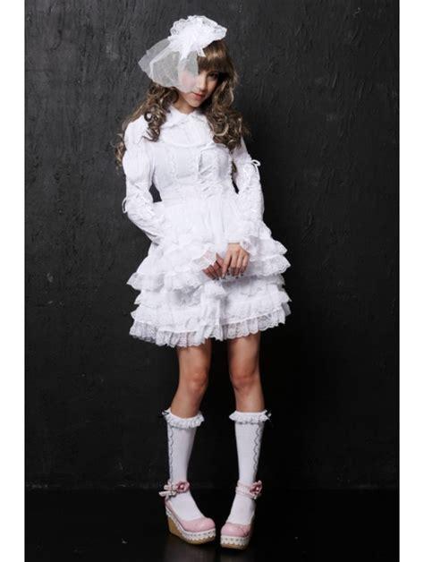 blackwhite gothic lolita dress devilnightcouk