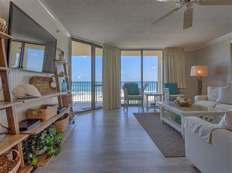 vrbo orange beach one bedroom phoenix vii 1 7703 orange beach gulf front vrbo