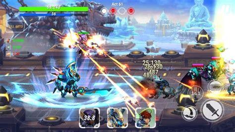 game mmorpg offline mod apk heroes infinity 1 14 9 mod apk unlimited money gems