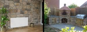 Home Interior Products For Sale Stone Wall Cladding Amp Paving Experts Ballymena N Ireland