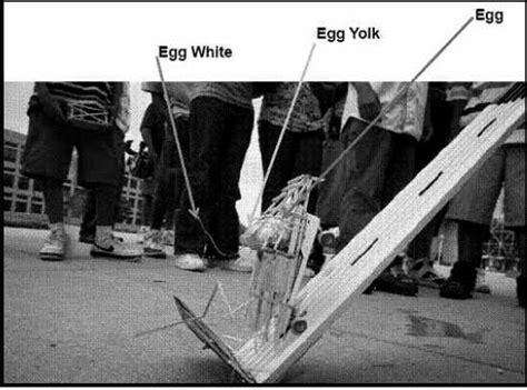egg car crash project car crash egg car crash project designs