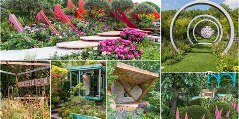 Chelsea Flower Show Gardens Chelsea Flower Show 2017 Medal Winners Show Garden Fresh Garden Artisan Garden