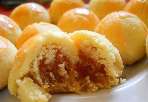 resep kue kering nastar selai nanas keeprecipes