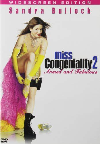 Armed And Fabulous by Miss Congeniality Trailer Reviews And More