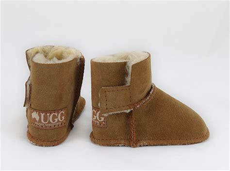 ugg baby slippers ugg baby booties chocolate
