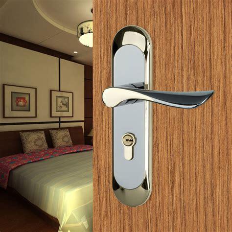 Interior Doors Handles Interior Door Handles With Locks Will Ensure Your Privacy Interior Exterior Doors Designs