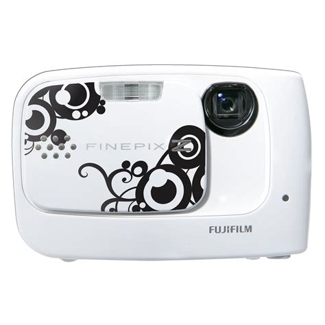 Fujifilm Finepix Z30 fujifilm finepix z30 10mp digital 3x optical zoom 2 7 inch lcd whirl white free shipping