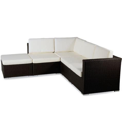 divani da esterno divano da esterno componibile di ottima qualit 224 a prezzi