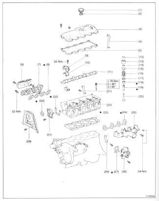 free service manuals online 1986 volkswagen golf engine control vw golf engine diagram repair manual wiring library