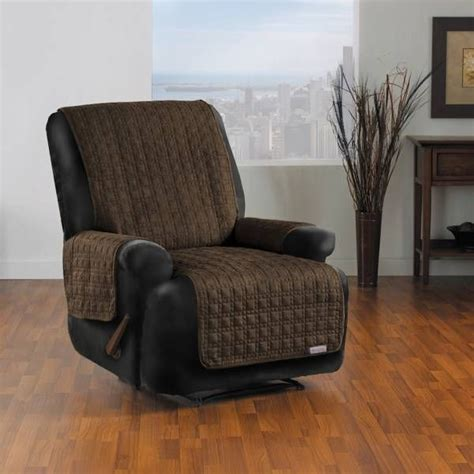 how to make a recliner slipcover 25 best ideas about recliner cover on pinterest
