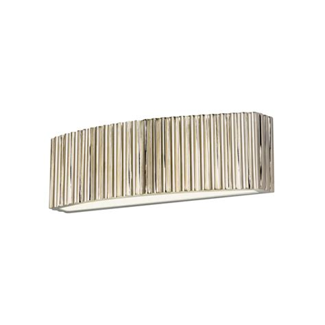 Horizontal Wall Sconce Paramount Horizontal Wall Sconce By Sonneman A Way Of