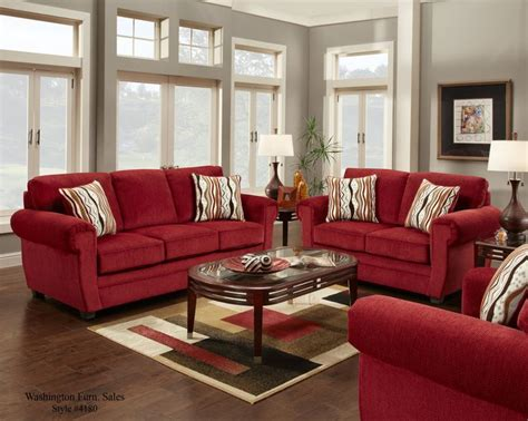How To Decorate With A Red Sofa How To Decorate With A Red Couch Google Search New