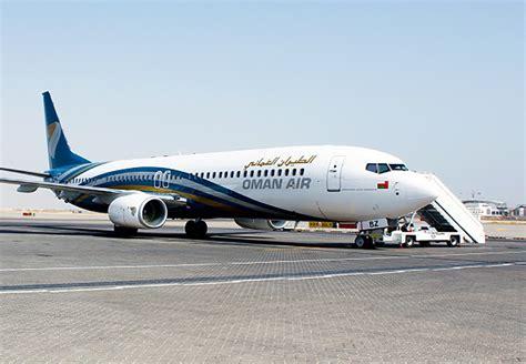 oman air makes smart move ǀ air cargo news