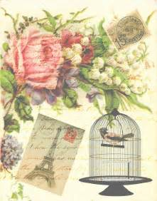 Bird eiffel tower card free stock photo public domain pictures