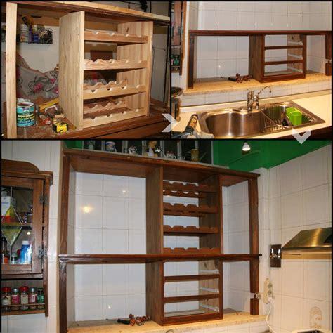 mobili di casa il mobile cucina sfrutta la nicchia cose di casa