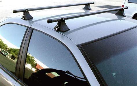 Auto Roof Racks by Universal Fit Roof Rack