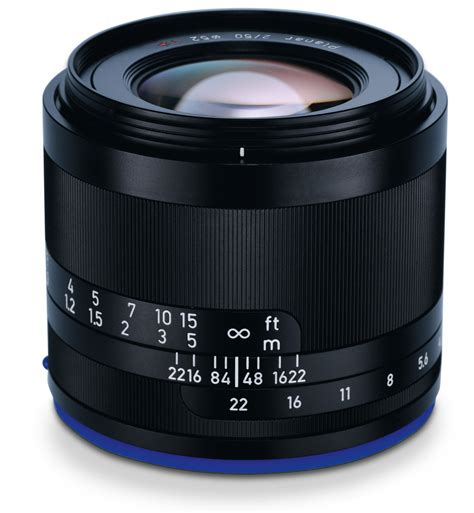 Hemat Lensa Zeiss Loxia 2 0 50 Manual Frame Lenses For Sony new zeiss loxia 50mm and 35mm lenses announced fstoppers