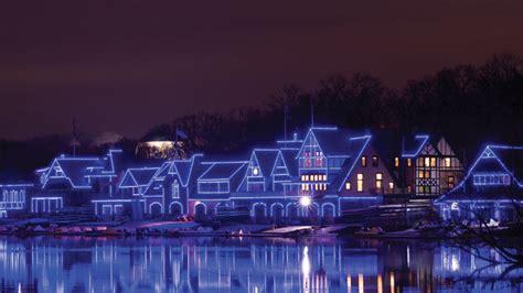 row boat lights at night the children s hospital of philadelphia foundation news